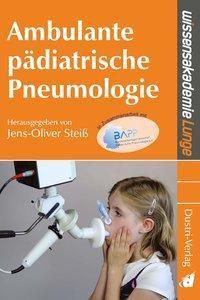 Ambulante pädiatrische Pneumologie, Jens-Oliver Steiß