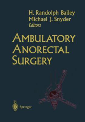 Ambulatory Anorectal Surgery