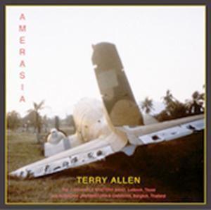Amerasia, Terry Allen