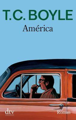 América, T. C. Boyle