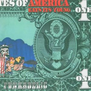 America Eats Its Young (Remastered Edition), Funkadelic