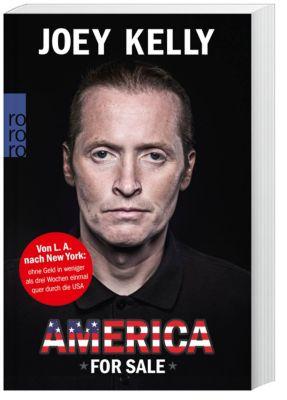 America for Sale, Joey Kelly