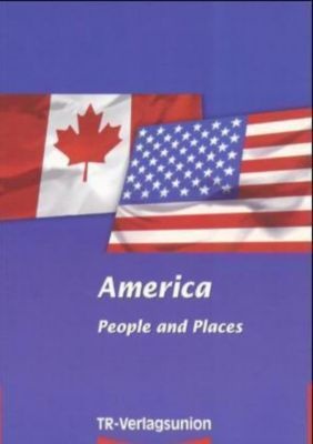 America, People and Places: Lehrbuch, Robert Parr
