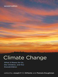 American and Comparative Environmental Policy: Climate Change, Pamela Doughman, Joseph F.C. DiMento