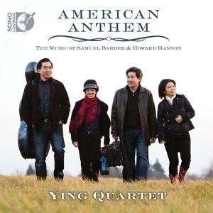 American Anthem, Ying Quartet