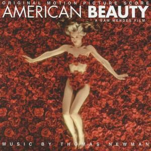 American Beauty, Ost, Thomas (composer) Newman