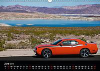 American Beauty (Wall Calendar 2019 DIN A3 Landscape) - Produktdetailbild 6