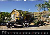 American Beauty (Wall Calendar 2019 DIN A3 Landscape) - Produktdetailbild 7