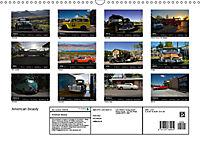 American Beauty (Wall Calendar 2019 DIN A3 Landscape) - Produktdetailbild 13