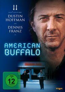 American Buffalo, David Mamet