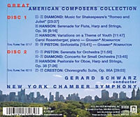 American Composers Collection - Produktdetailbild 1