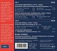 American Concertos - Produktdetailbild 1