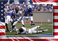 American Football - Kickoff (Wandkalender 2019 DIN A2 quer) - Produktdetailbild 11