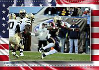 American Football - Kickoff (Wandkalender 2019 DIN A3 quer) - Produktdetailbild 12