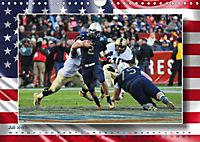 American Football - Kickoff (Wandkalender 2019 DIN A4 quer) - Produktdetailbild 7