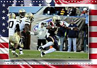 American Football - Kickoff (Wandkalender 2019 DIN A4 quer) - Produktdetailbild 12