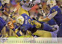 American Football. Nichts für Feiglinge! (Wandkalender 2019 DIN A3 quer) - Produktdetailbild 6