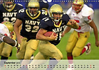 American Football. Nichts für Feiglinge! (Wandkalender 2019 DIN A3 quer) - Produktdetailbild 9