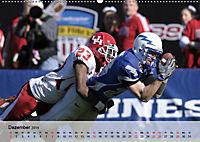 American Football. Nichts für Feiglinge! (Wandkalender 2019 DIN A2 quer) - Produktdetailbild 12