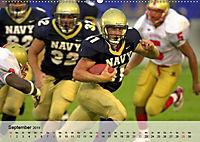 American Football. Nichts für Feiglinge! (Wandkalender 2019 DIN A2 quer) - Produktdetailbild 9