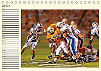 American Football - Taktik und Athletik (Tischkalender 2019 DIN A5 quer) - Produktdetailbild 7