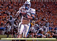 American Football - Taktik und Athletik (Wandkalender 2019 DIN A4 quer) - Produktdetailbild 2