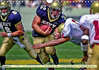 American Football - Taktik und Athletik (Wandkalender 2019 DIN A4 quer) - Produktdetailbild 8