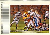 American Football - Taktik und Athletik (Wandkalender 2019 DIN A3 quer) - Produktdetailbild 7