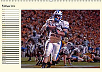 American Football - Taktik und Athletik (Wandkalender 2019 DIN A2 quer) - Produktdetailbild 2