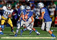 American Football - Taktik und Athletik (Wandkalender 2019 DIN A2 quer) - Produktdetailbild 1