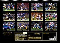 American Football - Taktik und Athletik (Wandkalender 2019 DIN A2 quer) - Produktdetailbild 13