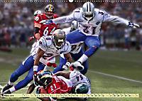American Football - Taktik und Athletik (Wandkalender 2019 DIN A2 quer) - Produktdetailbild 3