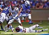 American Football - Taktik und Athletik (Wandkalender 2019 DIN A2 quer) - Produktdetailbild 6
