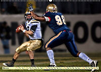 American Football - Taktik und Athletik (Wandkalender 2019 DIN A2 quer) - Produktdetailbild 5