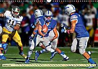 American Football - Taktik und Athletik (Wandkalender 2019 DIN A3 quer) - Produktdetailbild 1
