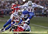 American Football - Taktik und Athletik (Wandkalender 2019 DIN A4 quer) - Produktdetailbild 3