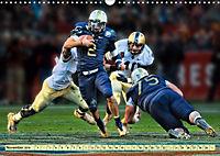 American Football - Taktik und Athletik (Wandkalender 2019 DIN A3 quer) - Produktdetailbild 11