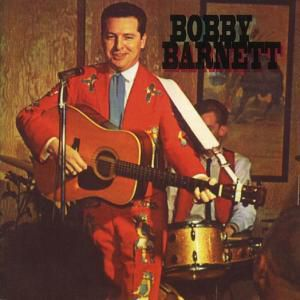 American Heroes And Western Legends, Bobby Barnett