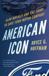 American Icon, Bryce G. Hoffman