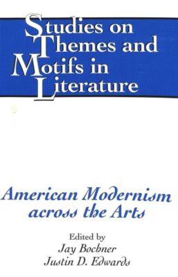American Modernism across the Arts