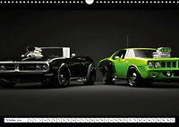 American Muscle Cars (Wall Calendar 2019 DIN A3 Landscape) - Produktdetailbild 10