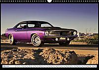 American Muscle Cars (Wall Calendar 2019 DIN A3 Landscape) - Produktdetailbild 7