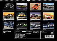 American Muscle Cars (Wall Calendar 2019 DIN A3 Landscape) - Produktdetailbild 13