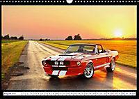 American Muscle Cars (Wall Calendar 2019 DIN A3 Landscape) - Produktdetailbild 8