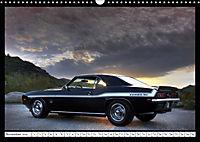 American Muscle Cars (Wall Calendar 2019 DIN A3 Landscape) - Produktdetailbild 11