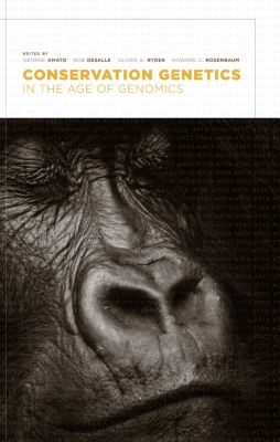 American Museum of Natural History, Center for Biodiversity Conservation, Series on Biodiversity: Conservation Genetics in the Age of Genomics