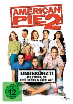 American Pie 2, Shannon Elizabeth,Alyson Hannigan Jason Biggs