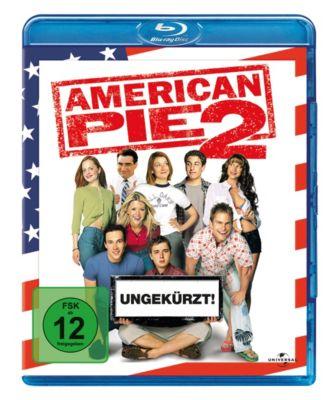 American Pie 2, David H. Steinberg, Adam Herz