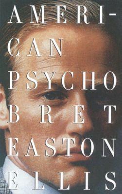 American Psycho, English edition, Bret Easton Ellis