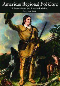 American Regional Folklore